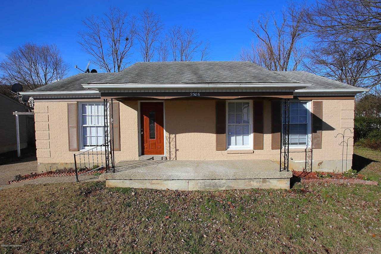 9506 Wood Hollow Rd - Photo 1