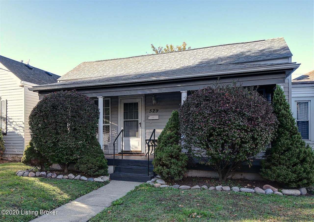 529 Lilly Ave - Photo 1