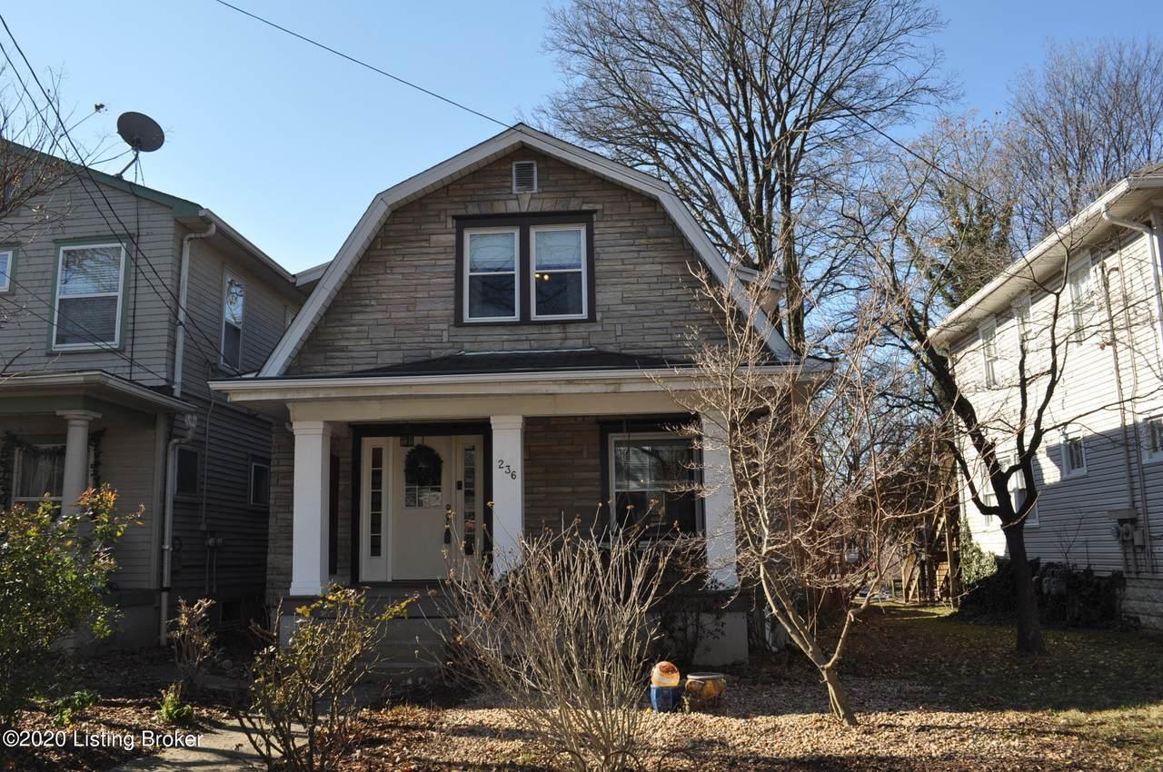 236 Bayly Ave - Photo 1