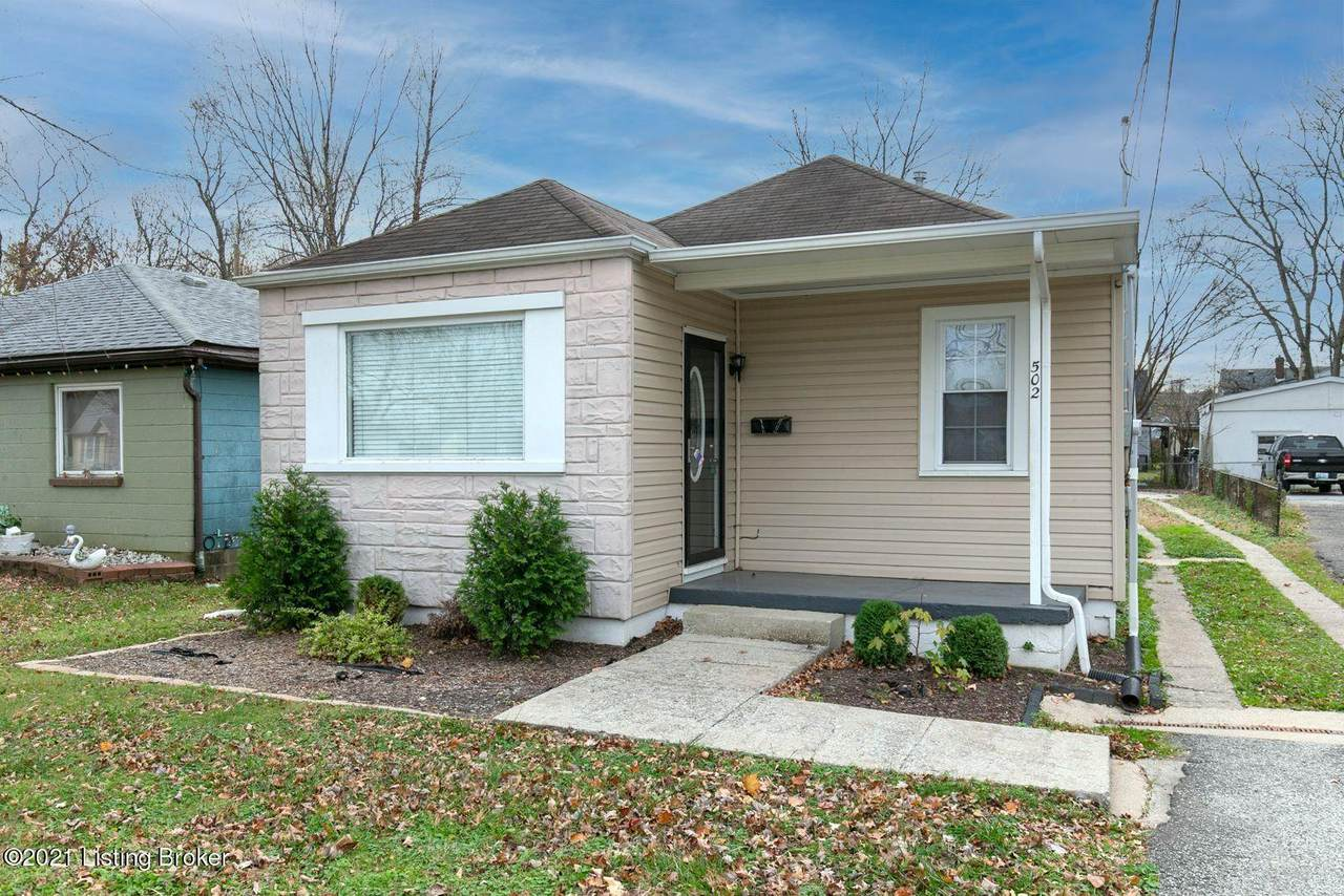 502 Inverness Ave - Photo 1