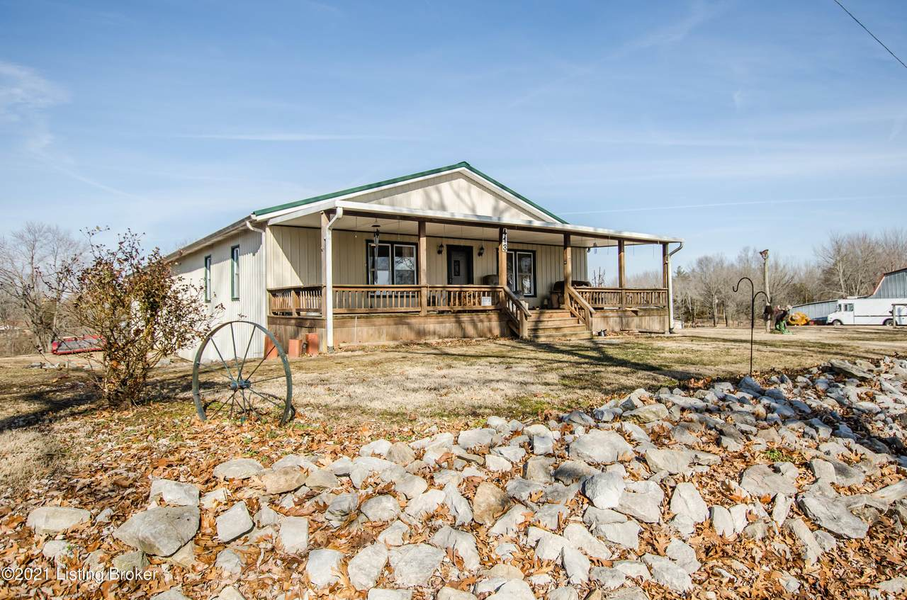 413 Fentress Lookout Rd - Photo 1