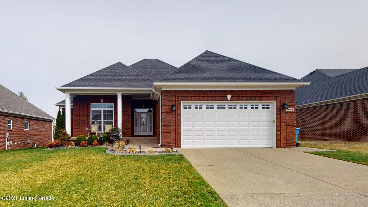 11403 Willow Branch Dr - Photo 1