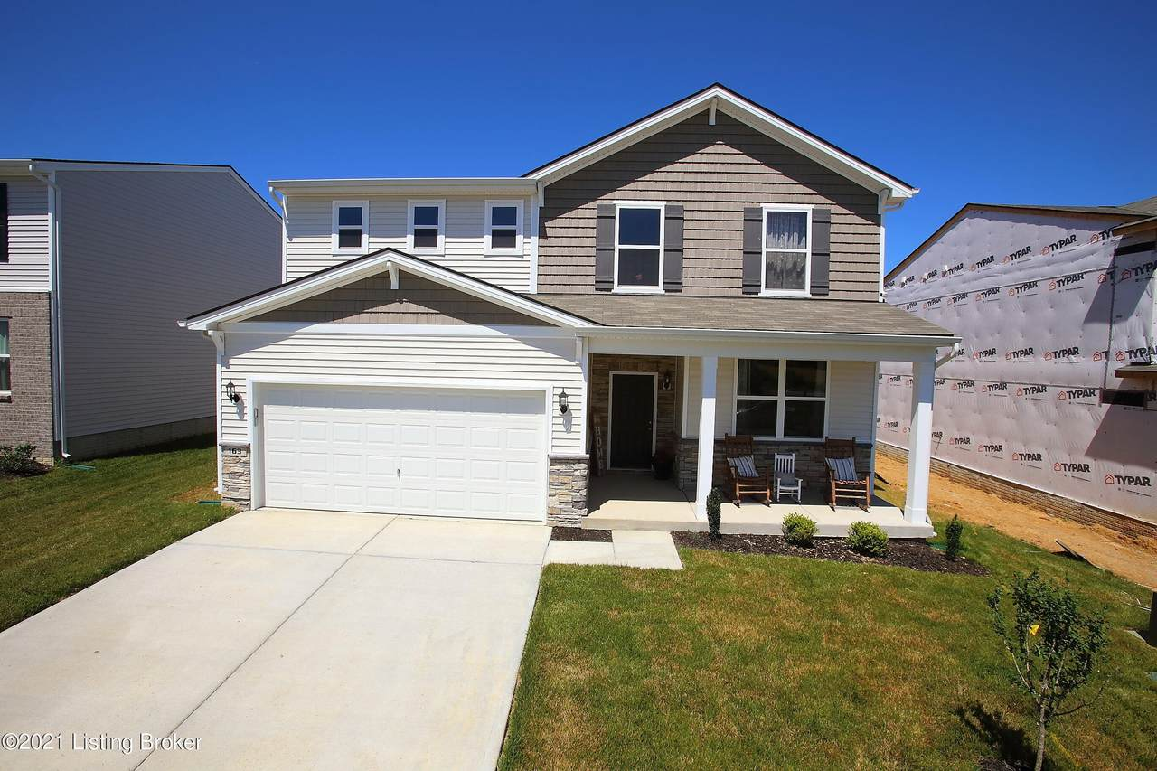 163 Ardmore Crossing Dr - Photo 1