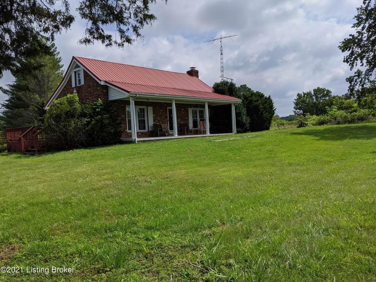 3541 Wilson Church Rd - Photo 1
