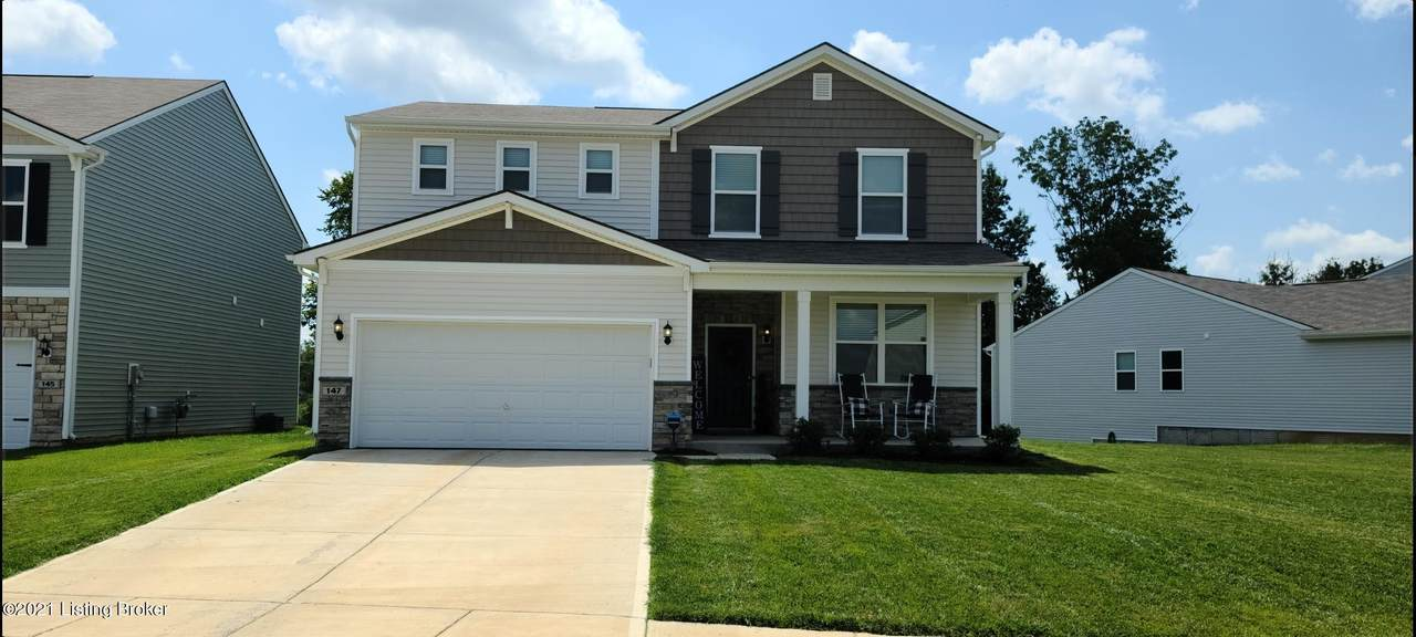 147 Ardmore Crossing Dr - Photo 1