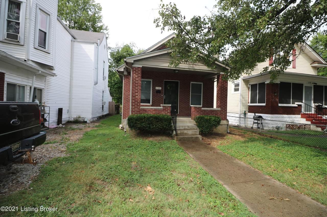 2303 Garland Ave - Photo 1