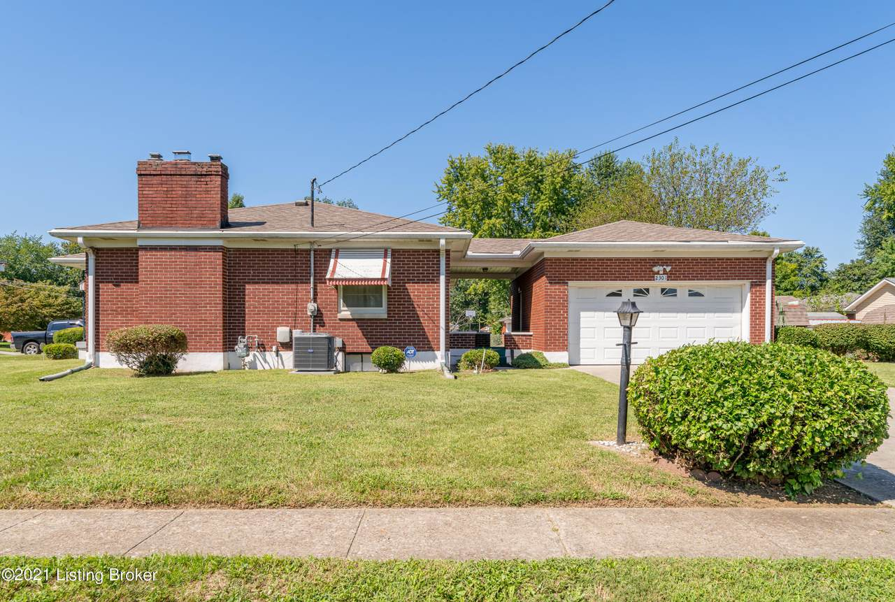 2301 Thistledawn Dr - Photo 1