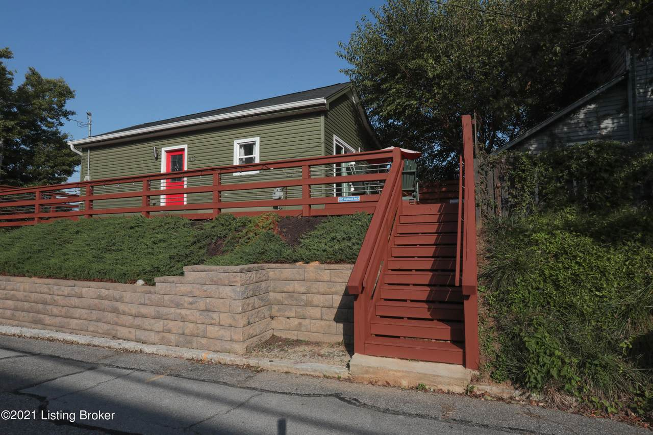 1115 Highland Ave - Photo 1