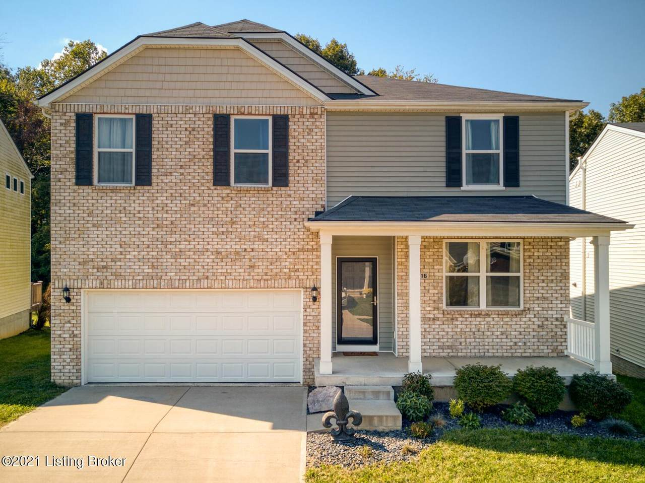 6816 Brittany Oak Dr - Photo 1
