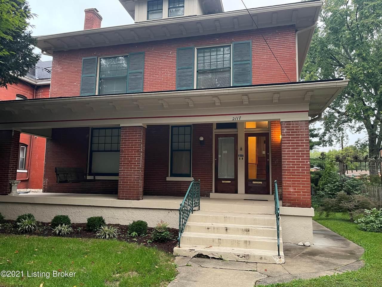 2117 Highland Ave - Photo 1