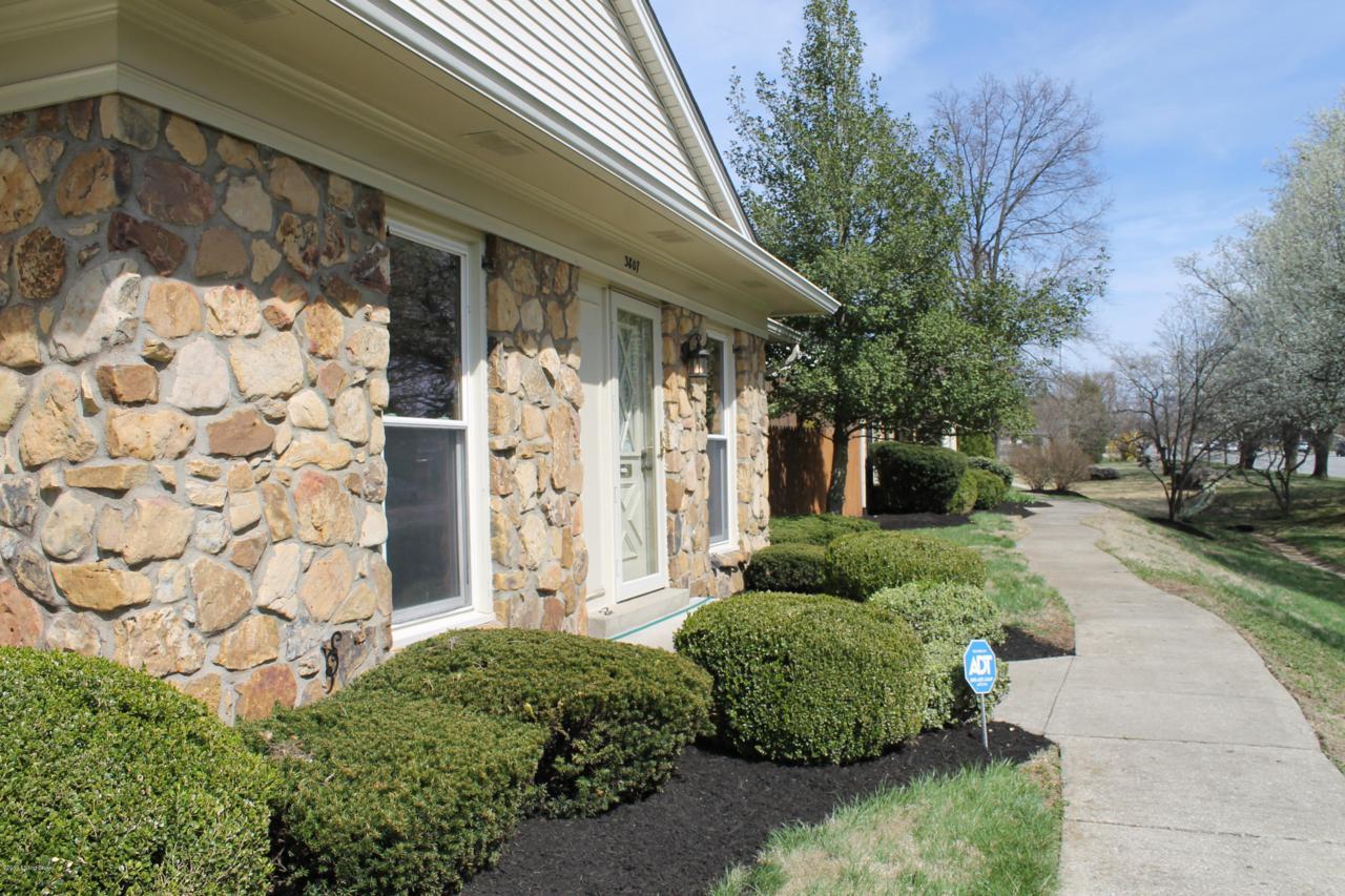 3807 Taylorsville Rd - Photo 1