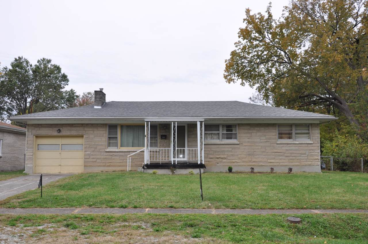 4100 Clyde Dr - Photo 1