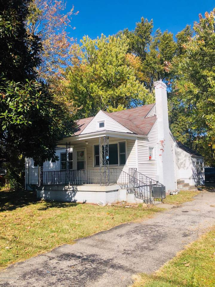 5201 Johnsontown Rd - Photo 1