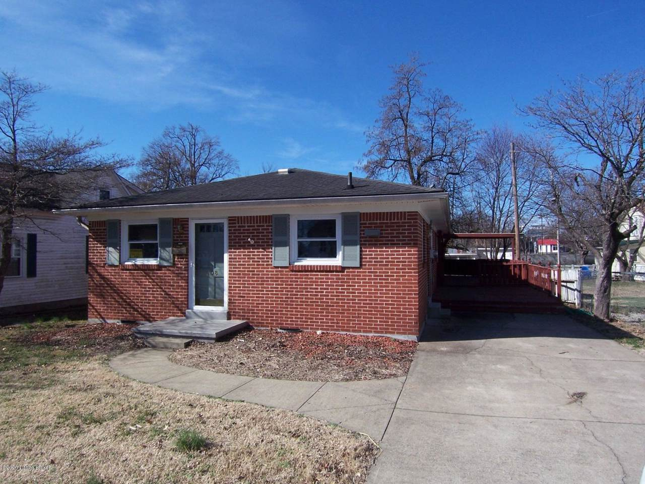 708 Moore Ave - Photo 1