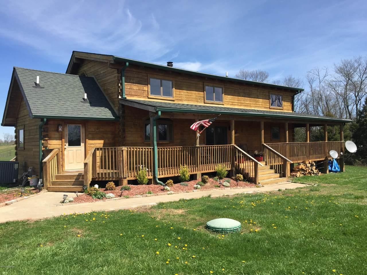 628 Buck Creek Rd - Photo 1