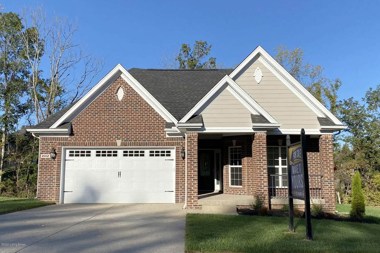 Lot #304 Middle Creek Ct - Photo 1