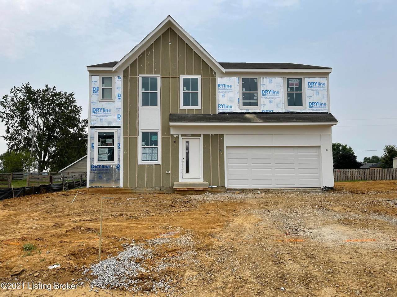 307 Hubbards Crossing Dr - Photo 1