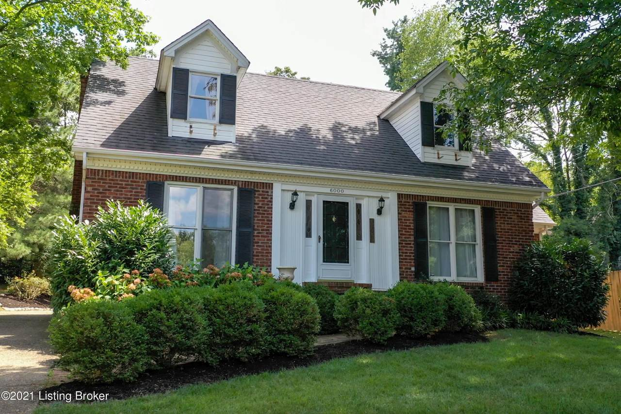 6000 Windsong Ct - Photo 1