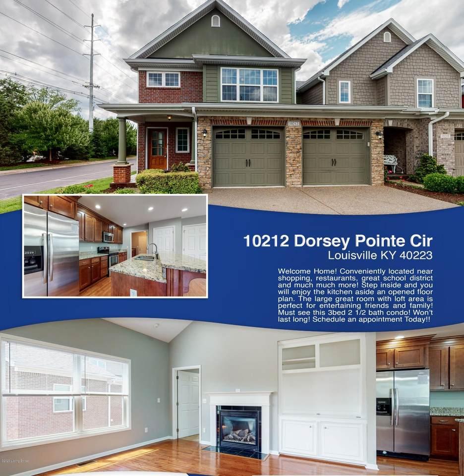 10212 Dorsey Pointe Cir - Photo 1