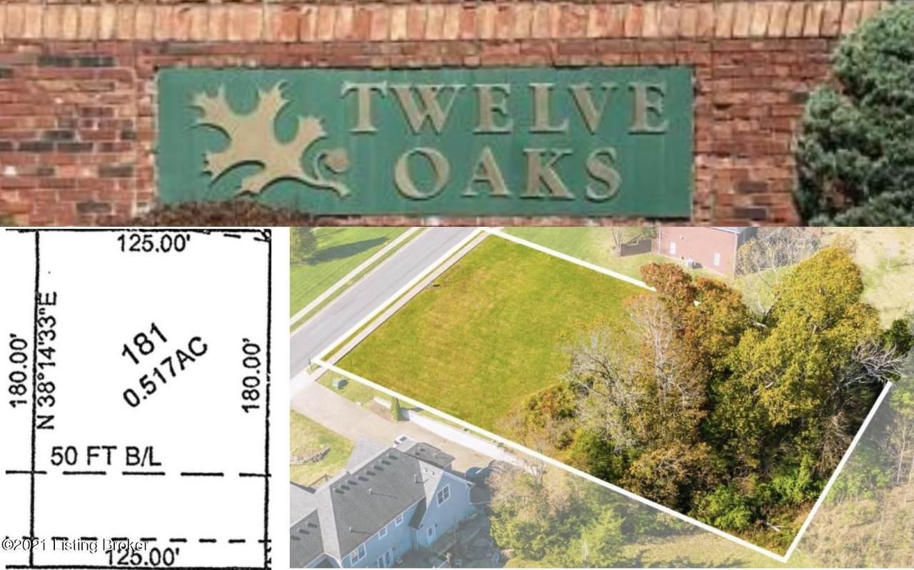 Lot 181 Oak Creek Dr - Photo 1