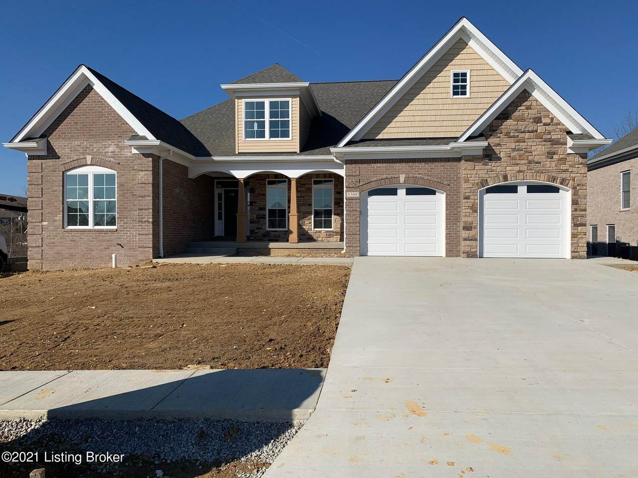 1508 Lincoln Hill Way - Photo 1