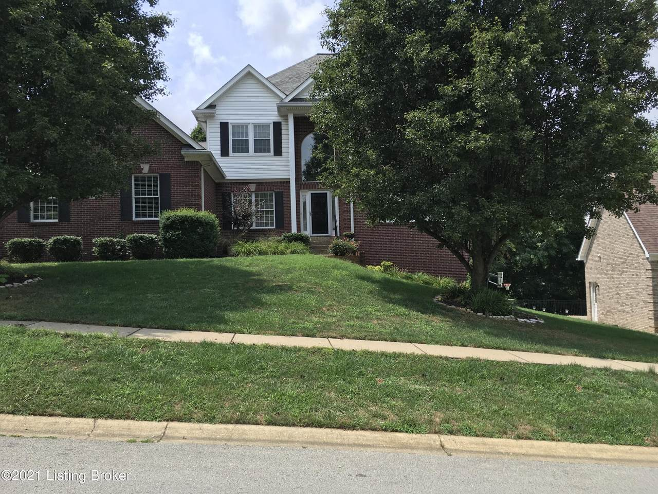 5012 Wolfpen Woods Dr - Photo 1