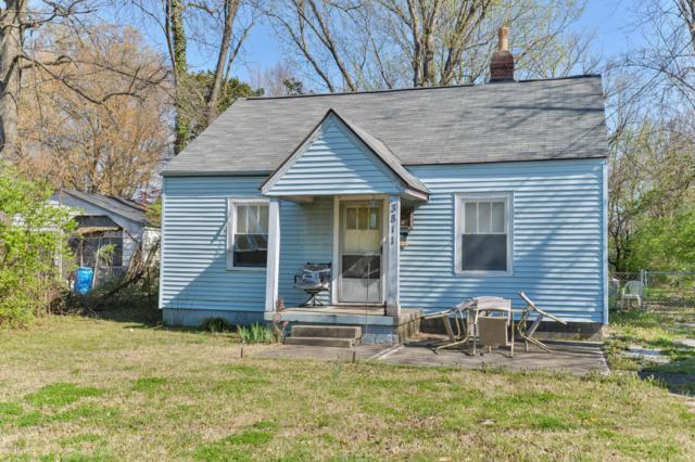 3811 Ethel Ave, Louisville, KY 40218 (#1471934) :: The Stiller Group
