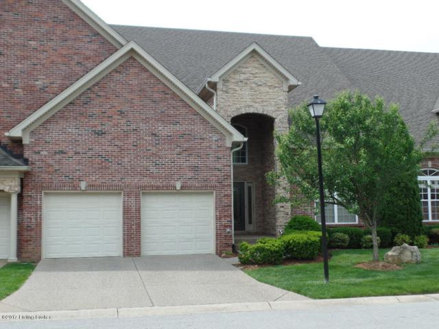 3236 Ridge Brook Cir, Louisville, KY 40245 (#1474706) :: The Sokoler-Medley Team