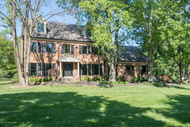 706 Evergreen Rd, Anchorage, KY 40223 (#1475818) :: Team Panella