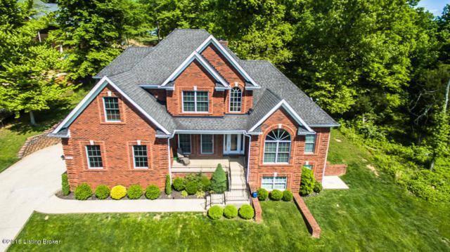 540 Heritage Hill Pkwy, Shepherdsville, KY 40165 (#1479240) :: Segrest Group