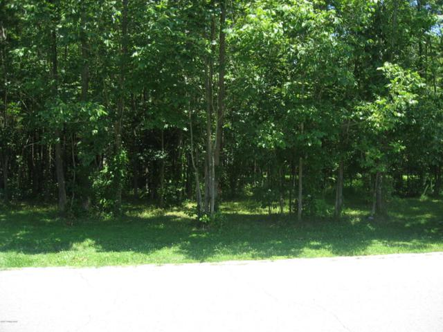 Lot 20 Leisure Dr, West Point, KY 40177 (#1480595) :: The Sokoler-Medley Team