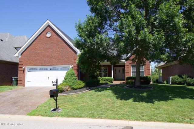 10114 Springhurst Gardens Cir, Louisville, KY 40241 (#1481059) :: Team Panella
