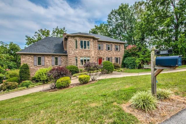 5212 Moccasin Trail, Louisville, KY 40207 (#1481847) :: Team Panella