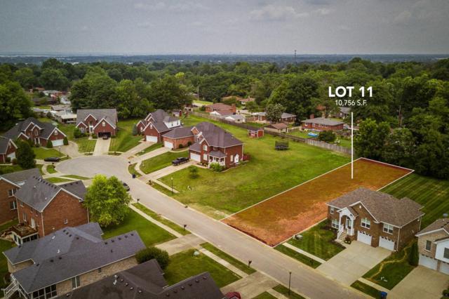 6011 Clearwater Cir, Louisville, KY 40219 (#1481886) :: The Sokoler-Medley Team