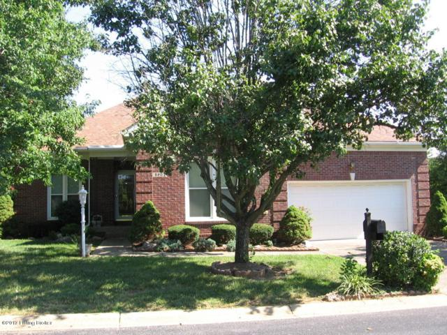 8203 Rock Wall Ct, Louisville, KY 40220 (#1482425) :: The Sokoler-Medley Team