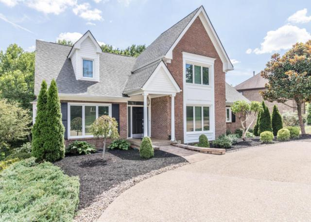 705 Lake Forest Pkwy, Louisville, KY 40245 (#1482640) :: Team Panella