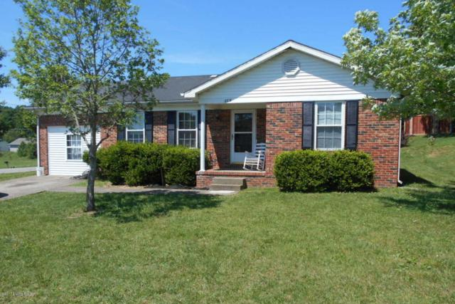 419 Sunset Dr, Leitchfield, KY 42754 (#1482645) :: The Sokoler-Medley Team