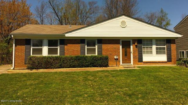 9807 Stanalouise Dr, Louisville, KY 40291 (#1482715) :: Team Panella