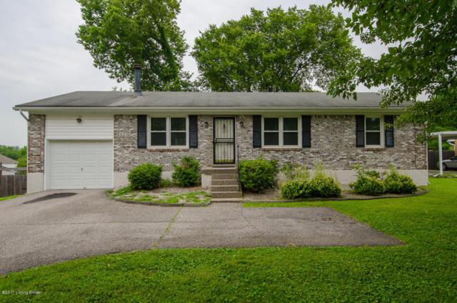 1607 Ormsby Ln, Lyndon, KY 40222 (#1482778) :: The Sokoler-Medley Team