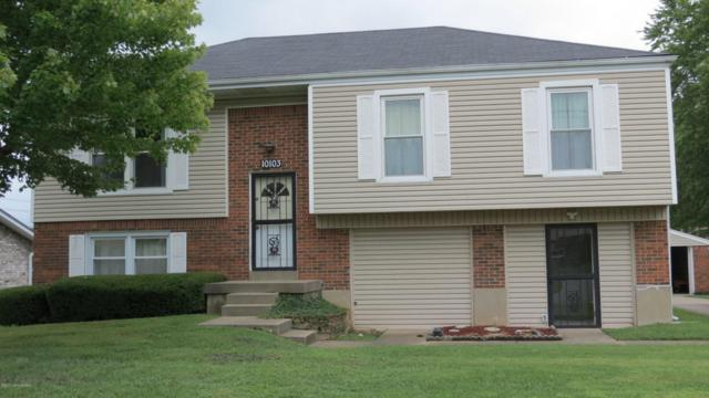 10103 Saint Rene Rd, Jeffersontown, KY 40299 (#1483095) :: Team Panella