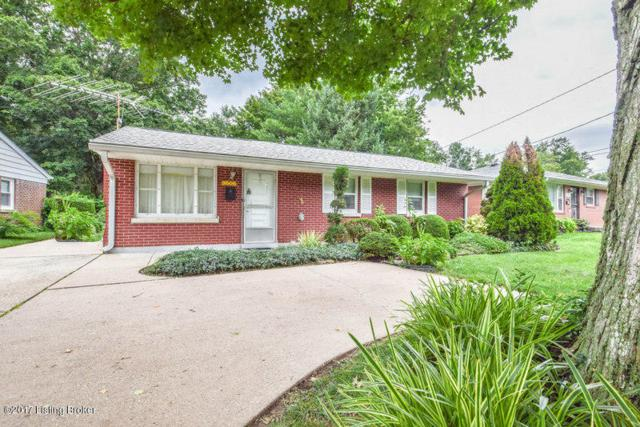 9806 Rowntree Rd, Jeffersontown, KY 40299 (#1483154) :: Team Panella