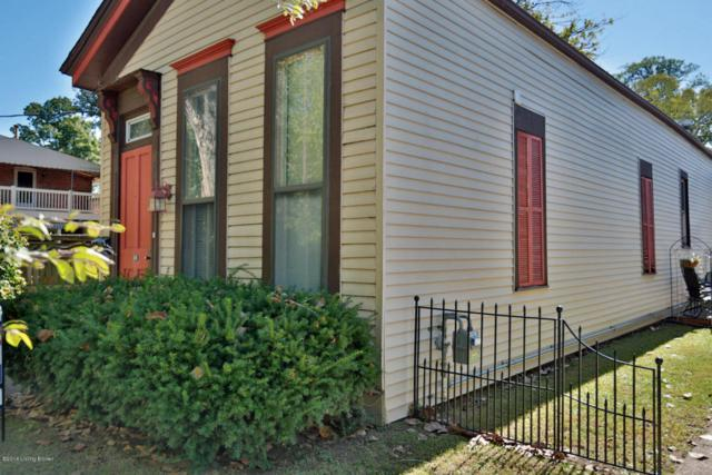 610 Myrtle St, Louisville, KY 40208 (#1483224) :: Team Panella