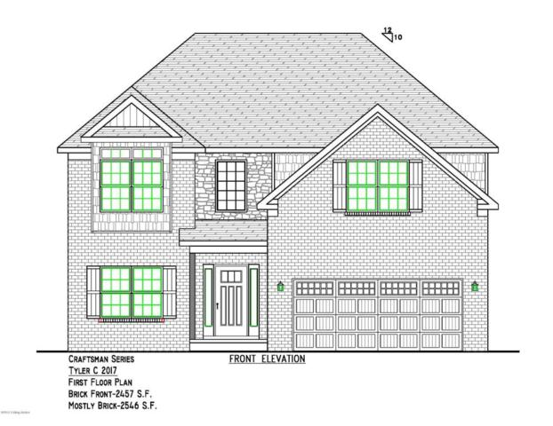 406 Mallard Lake Blvd, Shepherdsville, KY 40165 (#1483321) :: Segrest Group
