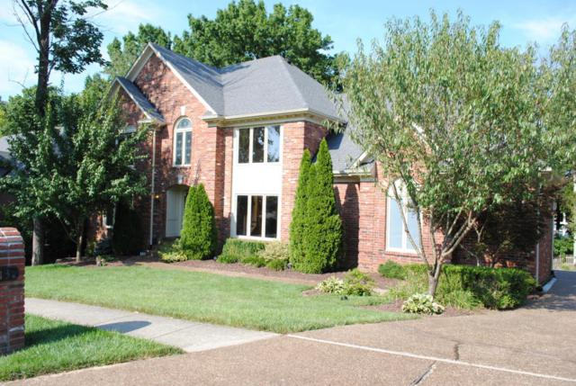 813 Lake Forest Pkwy, Louisville, KY 40245 (#1483424) :: Team Panella