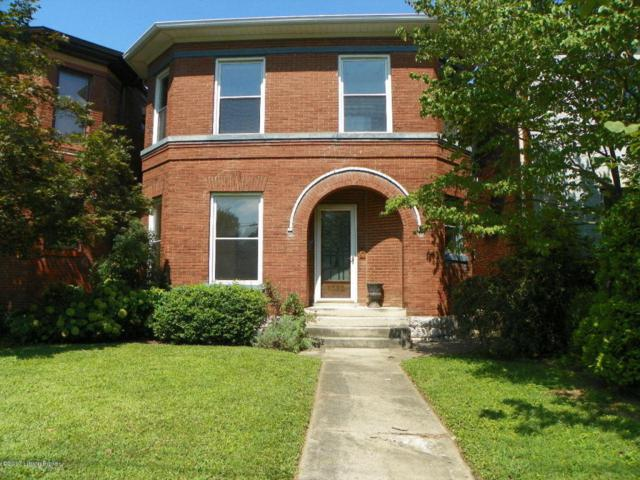 1323 Bellwood Ave, Louisville, KY 40204 (#1483590) :: Team Panella