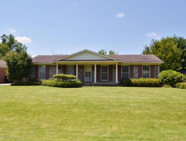 310 Moser Rd, Jeffersontown, KY 40220 (#1483606) :: Team Panella