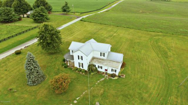 792 Buzzard Roost Rd, Shelbyville, KY 40065 (#1483775) :: Team Panella