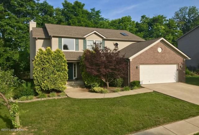 140 Lincoln Station Dr, Simpsonville, KY 40067 (#1483995) :: Team Panella