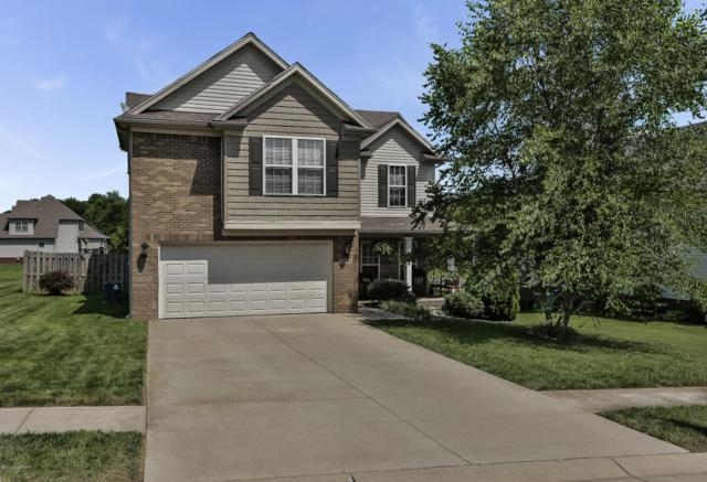 3003 Falcon Ct, Shelbyville, KY 40065 (#1484324) :: Team Panella