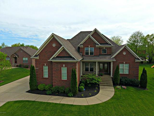 14803 Forbes Cir, Louisville, KY 40245 (#1484341) :: Team Panella